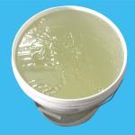 China Transparent Serum Separator Tube Gel / Medical Additives For Blood Collection Tube ≤1.5% for sale