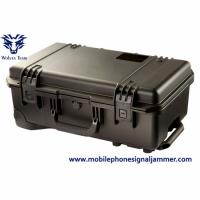Adjustable GMS 3G 4G 5G High Power Waterproof Prison Cell Phone Signal Jammer