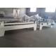 Die Cut Box Carton Folder Gluer Machine 200 M / Min Speed High Automation for sale
