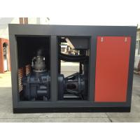 Durable 110kw High Power Two Stage Screw Compressor Eco - Friendly for sale