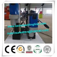 Magnetic Type CNC Drilling Machine Drilling Threading And Tapping Machine for sale