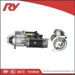 China Komatsu Engine parts NIKKO STARTER MOTOR 600-813-1710/1732 023000-0173 4D95 PC60-6 for sale