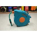 Self-Laying System Retractable Water Hose Reel For Hose Neat Auto Retraction for sale