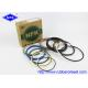 Wear Resistance Rubber Oil Seal HYUNDAI R305 Boom Arm Bucket Cylinder Repair Kit for sale