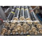China 96 mm HMLC Core Barrel Assembly Triple Tube Drilling For Hard Rock for sale
