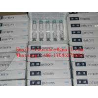 GHRP-2 Natural Human Growth Hormone , Active Pharmaceutical Ingredients 10 Vials / Kit for sale