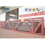High Corrosion Boiler Superheater And Reheater Coils For Power Plant TP321 for sale