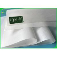 China Cake Wrapping Paper 33G To 38G Greaseproof White Craft For Meat Packaging Paper for sale