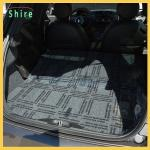 China Automobile Carpet  shield  PE Protective Film  with dealer must remove printing for sale