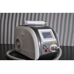 Portable 1064nm and 532nm Laser Tattoo Removal Machine Skin treatment laser hair tattoo removal machine for Beauty Salon for sale