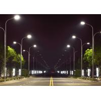 Outdoor High Power Led Street Lamp180W 140LPW Efficiency Photocell Controller for sale