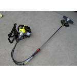 Comfortable Operation Petrol Brush Cutter Carry Do The Wild Field Operations for sale