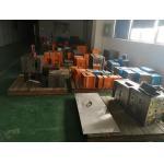 Multi Cavity High Precision Mold  , Plastic Injection Molding Custom DME HASCO FUTABA for sale