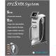 3000W Ipl Laser Hair Removal Machine / 1-50J Ipl Machine For Skin Rejuvenation for sale