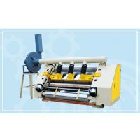 Automatic Corrugated Carton Box Making Machine Ingle Facer Machine for sale