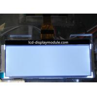 6 O'Clock Angle COG Dot Matrix LCD Module , Health Equipment 212x64 FSTN LCD Display for sale