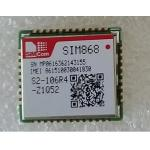 China SIMCom Wireless GSM/GPRS+GPS/GNSS Module SIM868 Instead Of SIM908 And SIM808 for sale