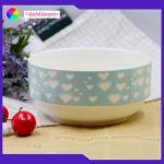 Durable Children Stoneware Dinnerware Sets Plate Soup Bowl Custom Coffee Mugs for sale