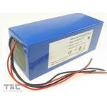 LiFePO4 Battery Pack  25.6V  10AH  26650  8S3P for Electric Scooter for sale