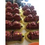 K3V63DT-9N Excavator Hydraulic Pump For R130LC-3 R150 R160LC-3 for sale