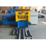 Type 310 Gear Driven Highway Guardrail Roll Forming Machine 37kw Reducer Power And GCr15 Roller for sale