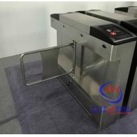China IP65 Full Body Swing Gate Turnstile Emv Contactless Card Reader For Outdoor / Indoor supplier