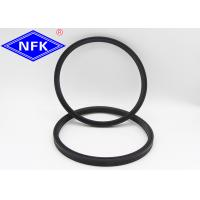 Gas Rubber Diaphragm Seals , Rubber Diaphragm Grommets Fit Hydraulic Breaker Hammer for sale