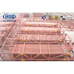 Anti Corrosion Boiler Superheater And Reheater Seamless Tube Coils For Power Plant for sale