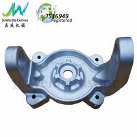 China Electronic Connectors / Housings Use Aluminium Die Casting with EMI / RFI Shielding Function for sale