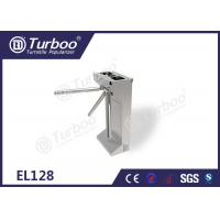 Running Stably Waist High Turnstile Access Control Systems Without Noise for sale