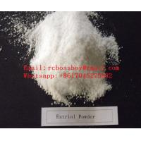 Estradiol Valerate Steroid Raw Powder , Muscle Building Steroids Pharma Grade for sale