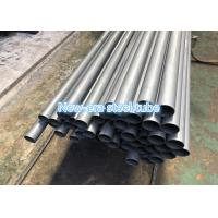 GB8713 Inside Diameter Required Precision Seamless Steel Tube for Hydraulic and Pneumatic Cylinder use