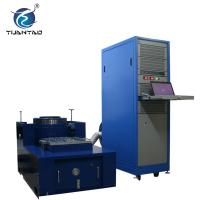 China Shock And Vibration Testing Equipment For Structural Analysis And Testing Assemblies for sale