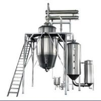 China 500L Stainless Steel Herb Extraction Equipment 380V 50HZ Three Phase for sale