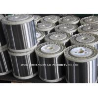 410 Stainless Spring Steel Wire / Stainless Steel Coil Wire Multiple Color for sale