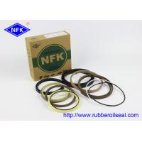 Boom / Arm / Bucket Excavator​​ Seal Kit For SANY SY365-8 Pressure Strong Sealing Capacity for sale