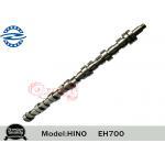 China Excavator Diesel Engine Parts Forged Camshaft  EH700 camshaft 13411-1291 for sale