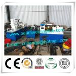 Steel Rod Threading Machine And Necking Machine CNC Drilling Machine For Metal Sheet for sale