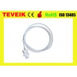 Disposable Skin Temperature Probe, compatible adult disposable temp probe for sale