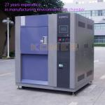 High Precision Load Cell Modules Altitude Test Chamber With Mobile Wheel CE Certified for sale