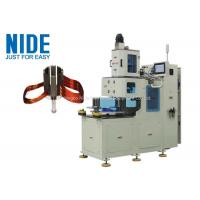 Automatic coil winding machine for 2 pole 4 pole and 6 poles stator for sale