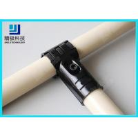 T Type Rotating Joints Metal Pipe Joints For Industrial Pipe Rack System for sale