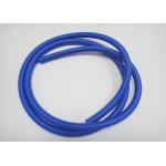 China 1/4 Inch Flexible PVC Specialized High Pressure Blue Air Pipe Hose for sale