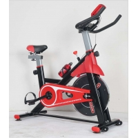 China 120KGS Loading Indoor Cycling Bike for sale
