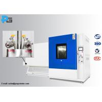 China IPX5 IPX6 IEC60529 Water Ingress Protection Testing Equipment for sale