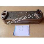 J08E J08C Oil Cooler Core For Diesel Generator Parts S1571-21960 for sale