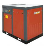 Industrial Screw Type Belt Driven Air Compressor 18KW Energy Saving and Eco-friendly Air Compressor for sale