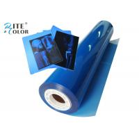 210um Hospital Inkjet Blue Radiology Medical Xray Film Sheets Rolls