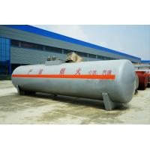 5 Cbm 5 Ton Fuel Storage Tank , 5000kg Kerosene Paraffin Storage Tanker for sale