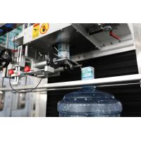 Full Automatic 5 Gallon Water Filling Machine , Mineral Pure Water Production Line for sale